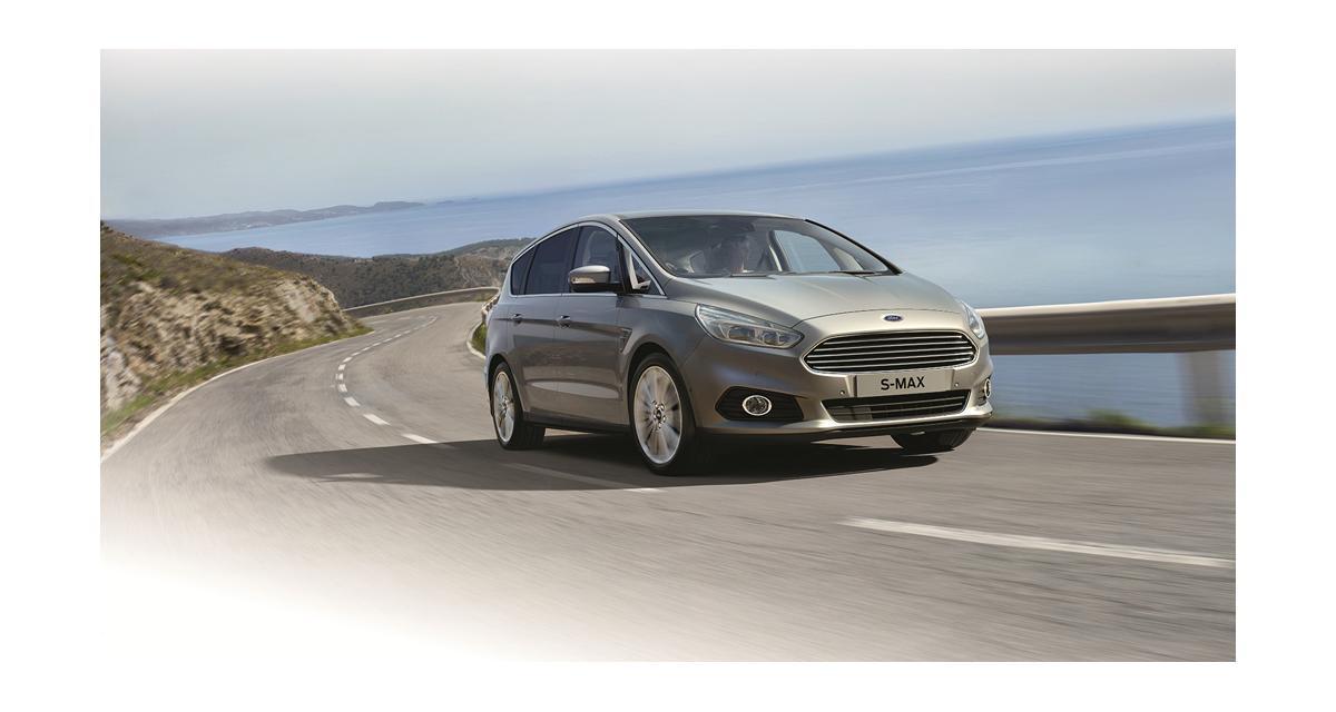 Ford accélère dans la lutte contre les excès de vitesse