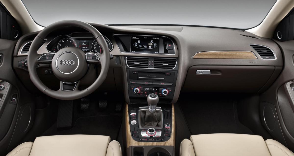 Audi et Google préparent de futures voitures sous Android