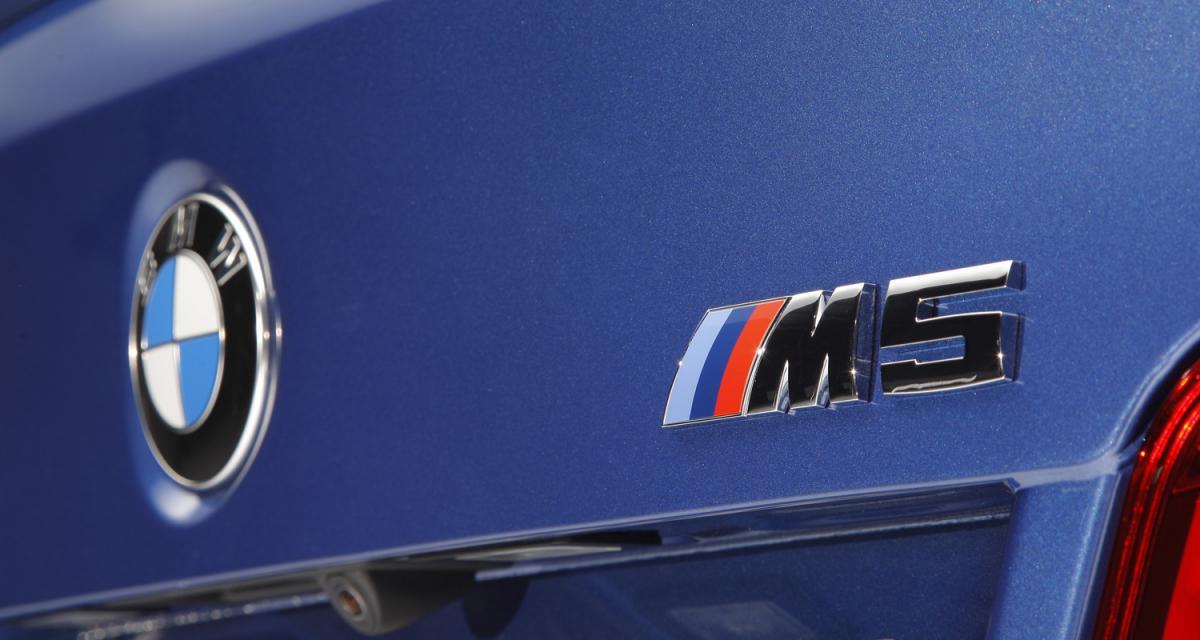 Gamme sportive : BMW prépare son offensive