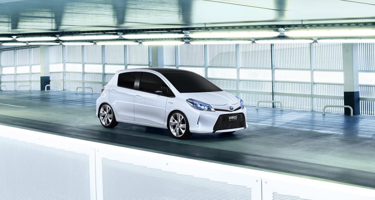 Toyota Friend : devenez ami avec votre voiture