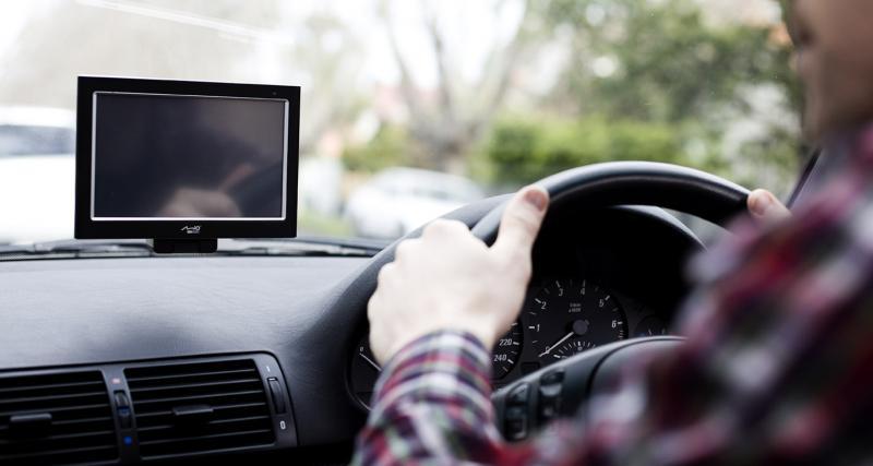 Test : GPS Mio C728 avec TV Box