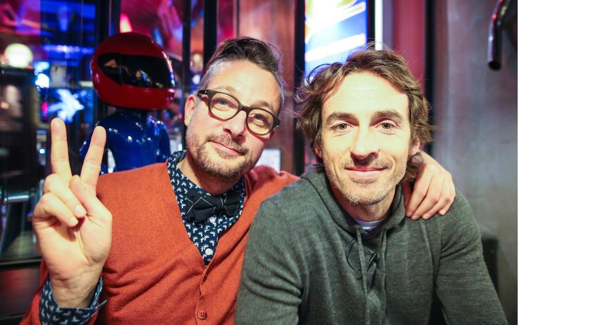 Top Gear France : les confidences de Tone et Bruce Jouanny avant l'épisode 4