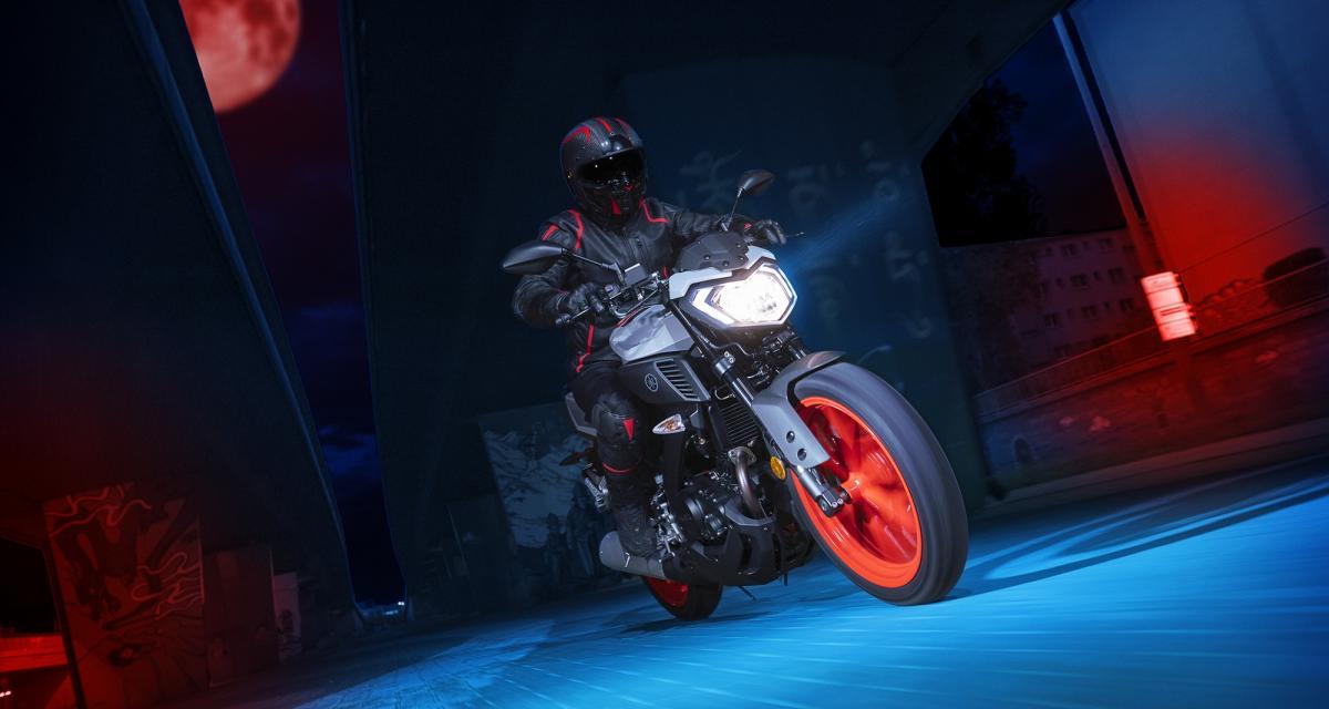 2 roues : quelle 125 pour se mettre à la moto ?