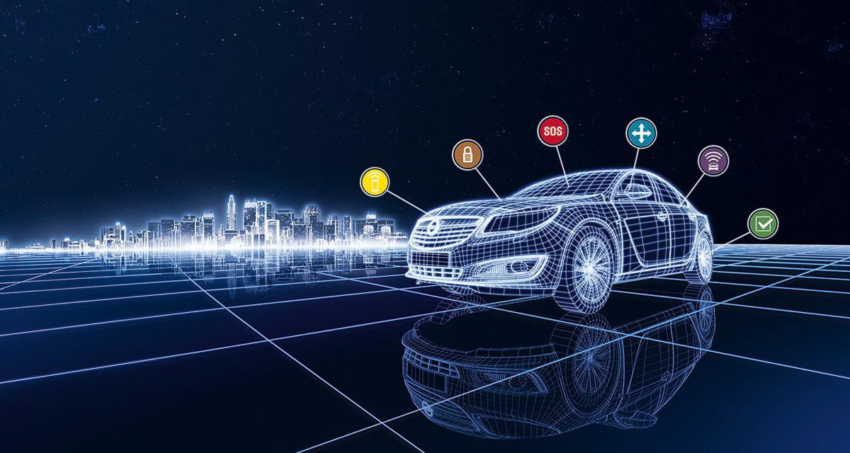 Opel OnStar : un assistant personnel dans votre voiture