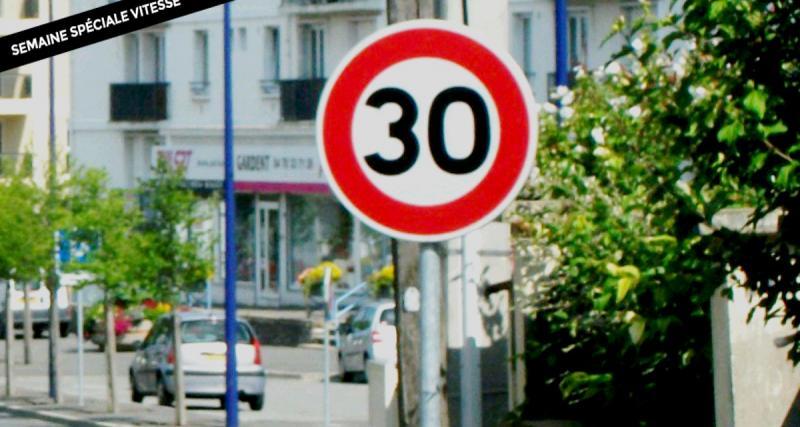 Les limitations de vitesse en France : de l'illimité au tout-radars