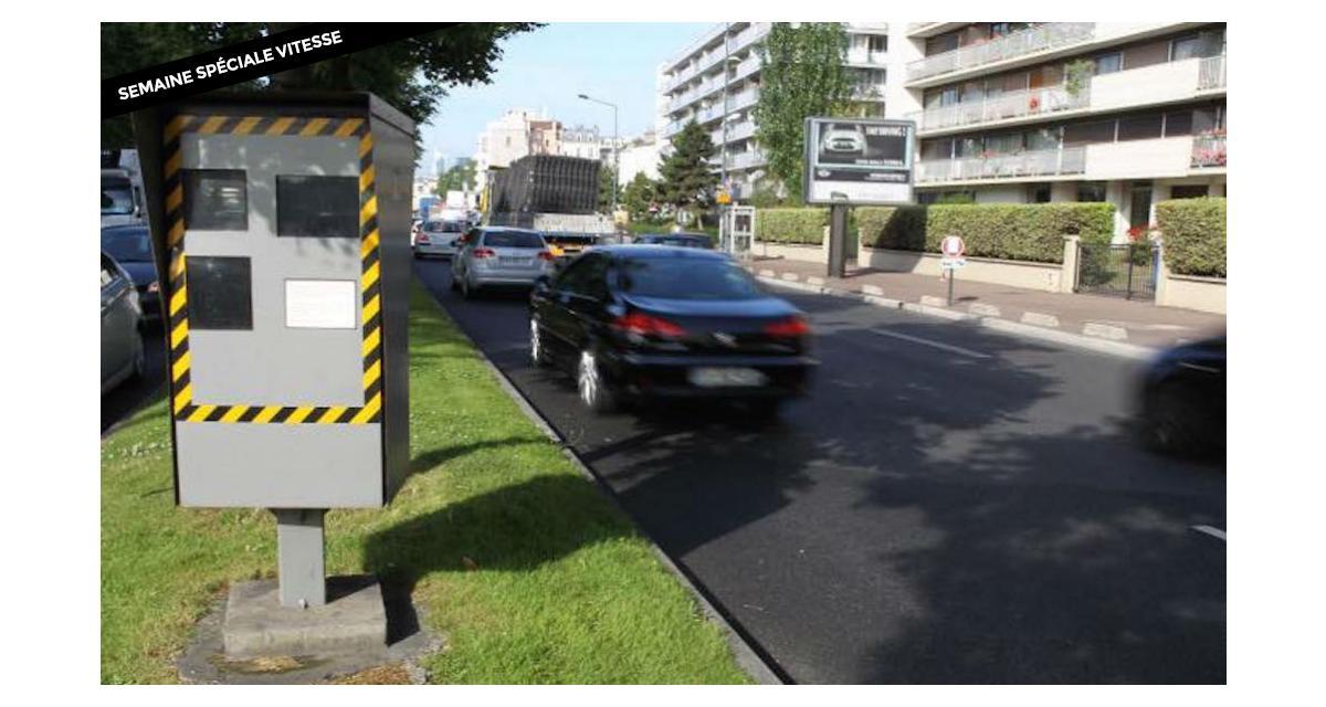 """Maître Lesage : """"Le rôle de la vitesse est amplifié par les autorités"""""""