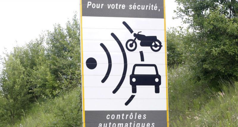 Sécurité routière : faux radars et obligation de dénonciation, toutes les nouvelles mesures