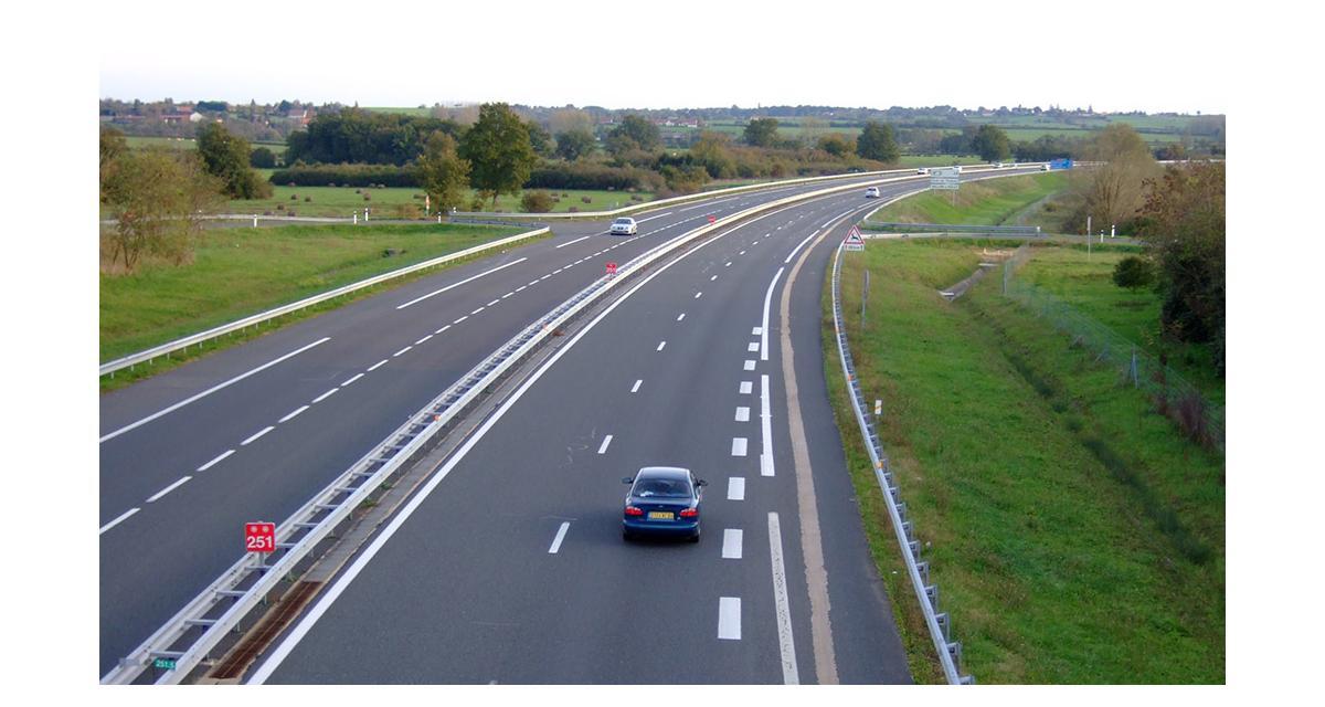 Sécurité routière : la mortalité en hausse de 9,5 % en août