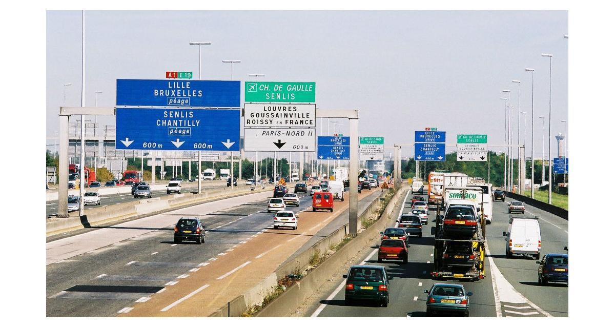 Week-end des 22-23 août : les prévisions de trafic