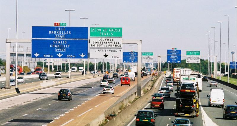 """Vinci Autoroutes : """"C'est cher, mais nous ne sommes pas responsables des prix"""""""