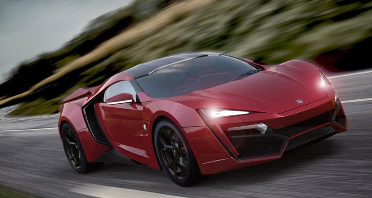 Fast and Furious : toutes les voitures de la saga