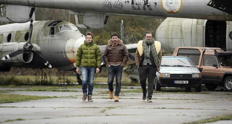"""Top Gear France : """"Une marque mythique dans le monde entier"""""""