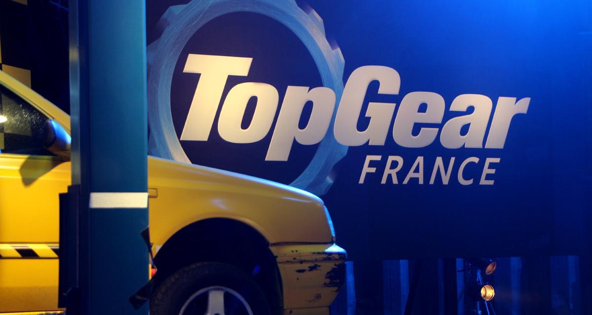 Top Gear France : une première réussie