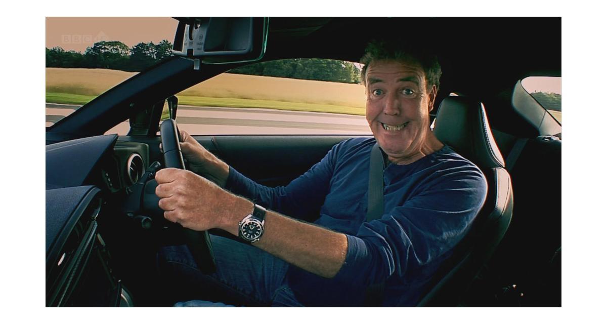Jeremy Clarkson : ses meilleures citations