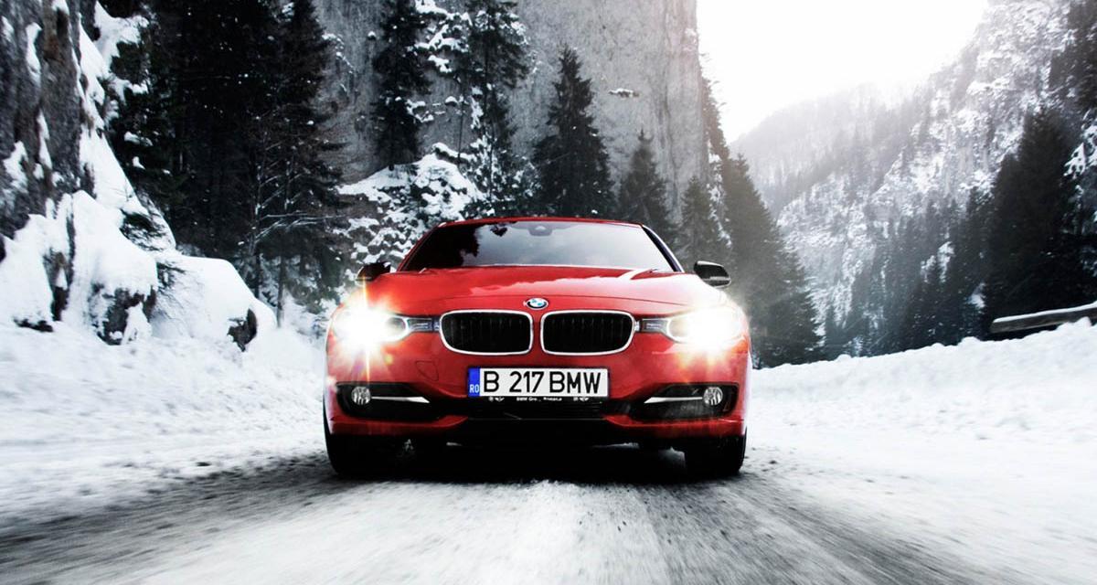 Vacances d'hiver : alerte rouge sur les routes