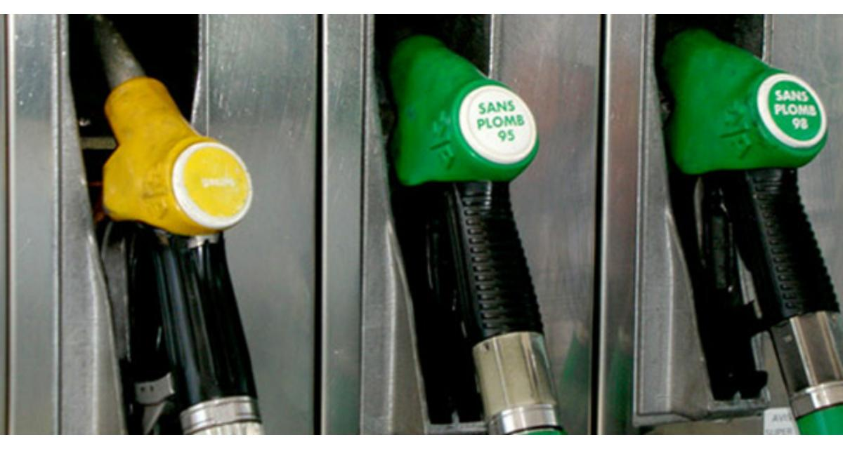 Diesel en 2015 : prix en baisse mais taxes en hausse