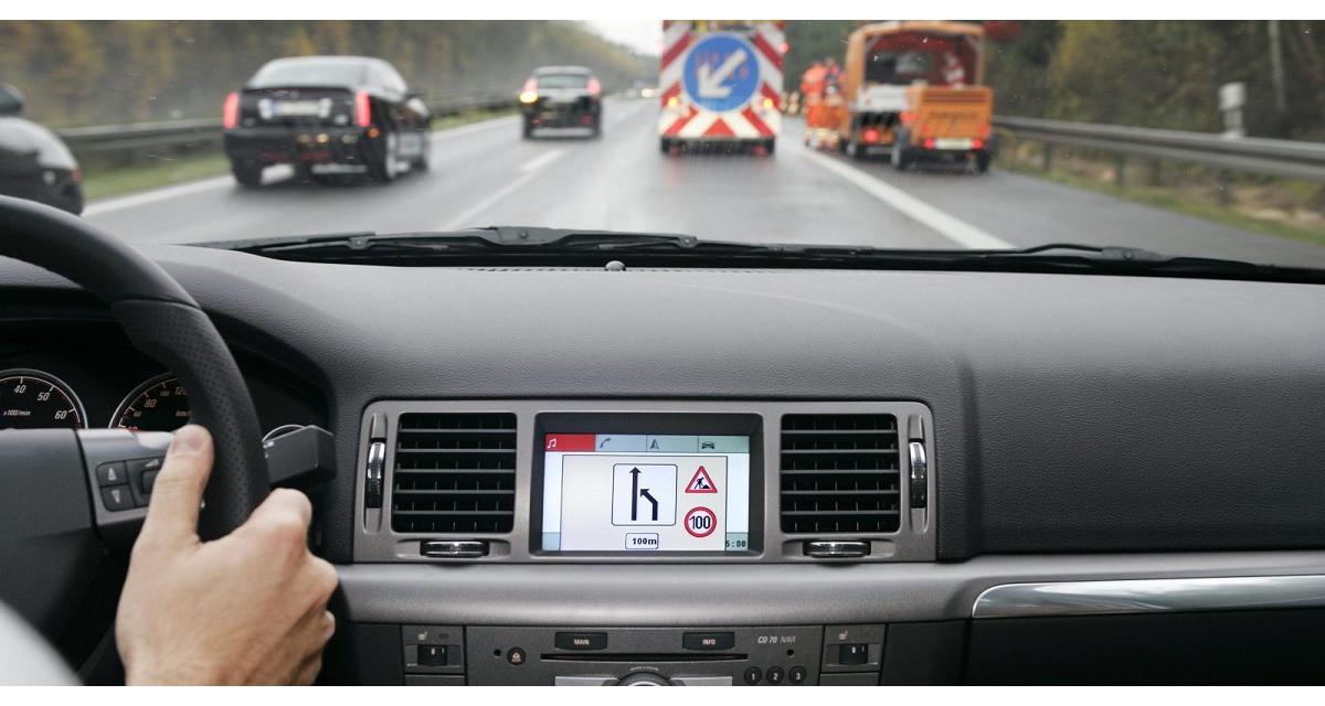 Mortalité routière : +5% en 2014