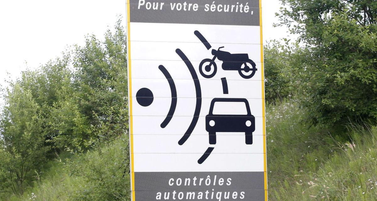 La répression routière, une affaire qui roule