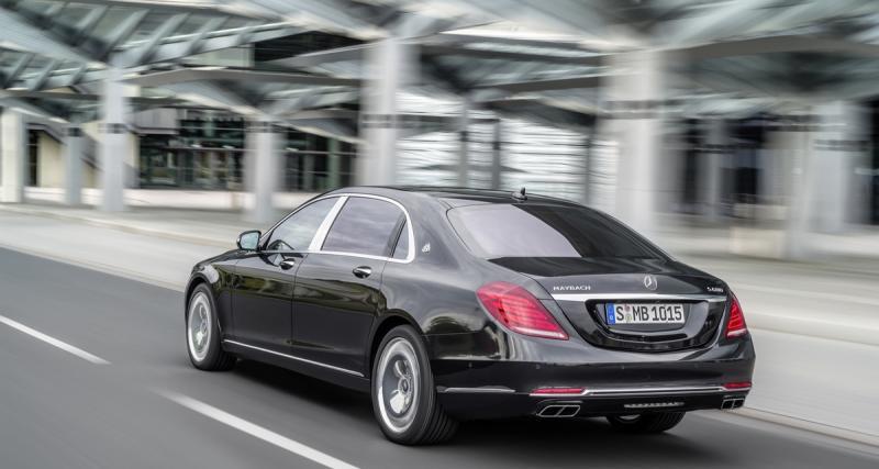 Les saisies de voitures ont rapporté 9 millions d'euros à l'Etat