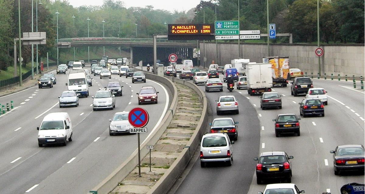 Ségolène Royal : les autoroutes gratuites le week-end ?