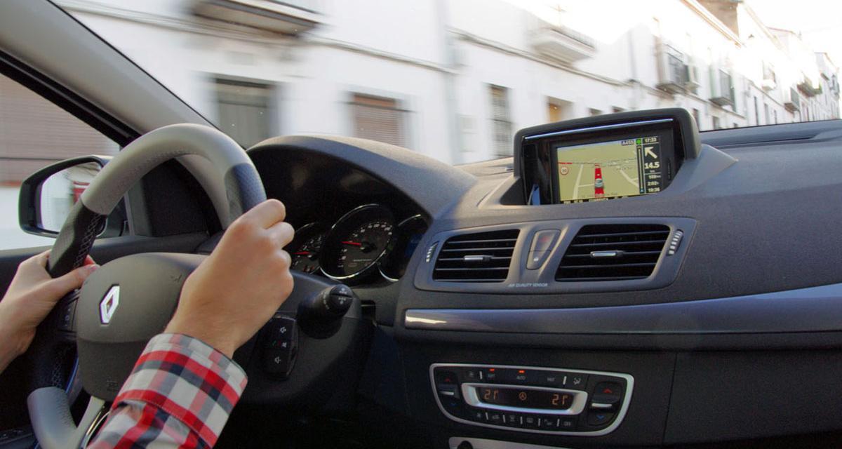 Téléphone au volant : une nouvelle étude accablante