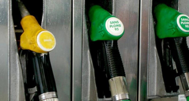 Diesel : une augmentation de 2 centimes par litre pour 2015 ?