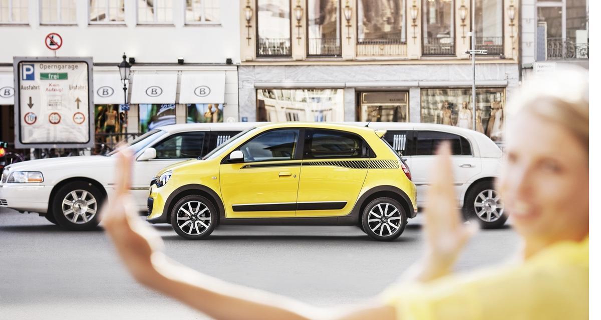 Pub Renault Twingo : le bad buzz