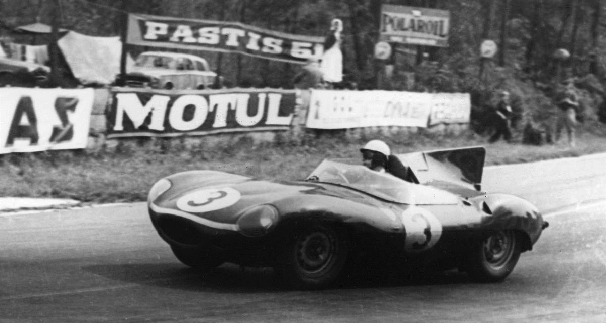 """L'accessoire de la semaine : """"La Légende des 24 Heures du Mans"""""""