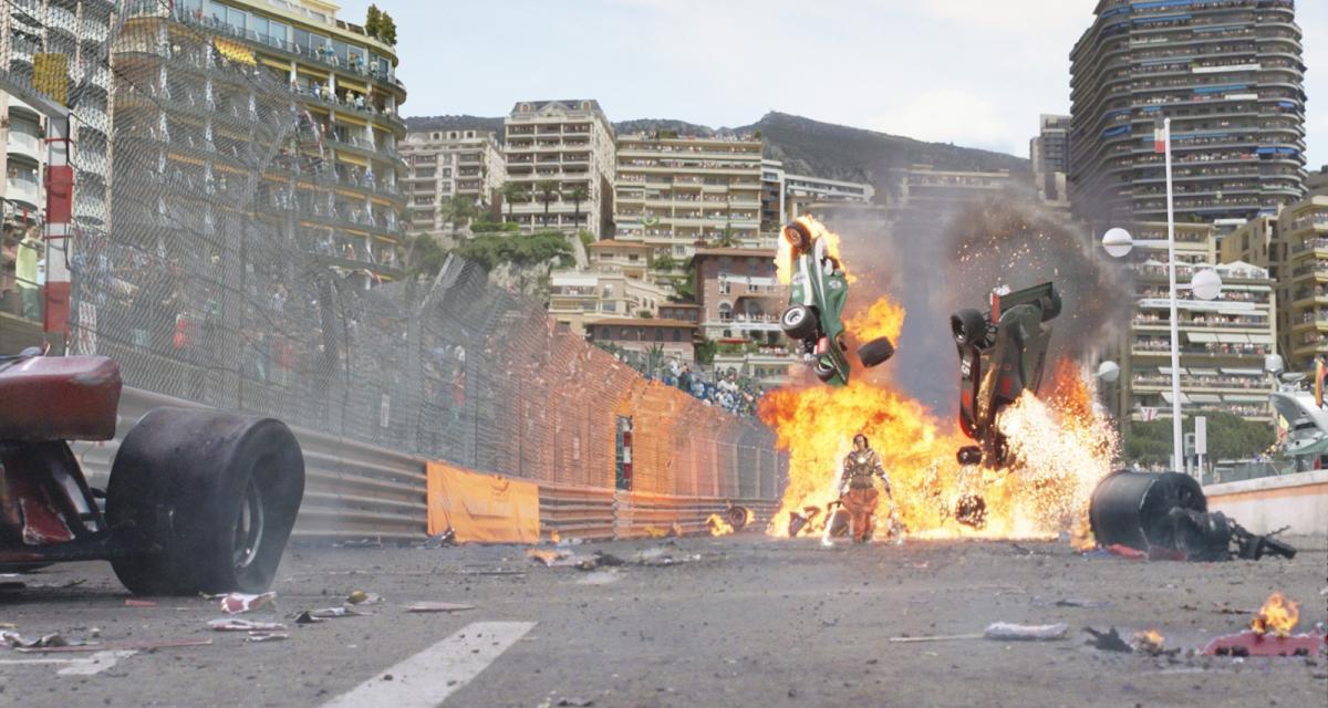 Le GP de Monaco au cinéma