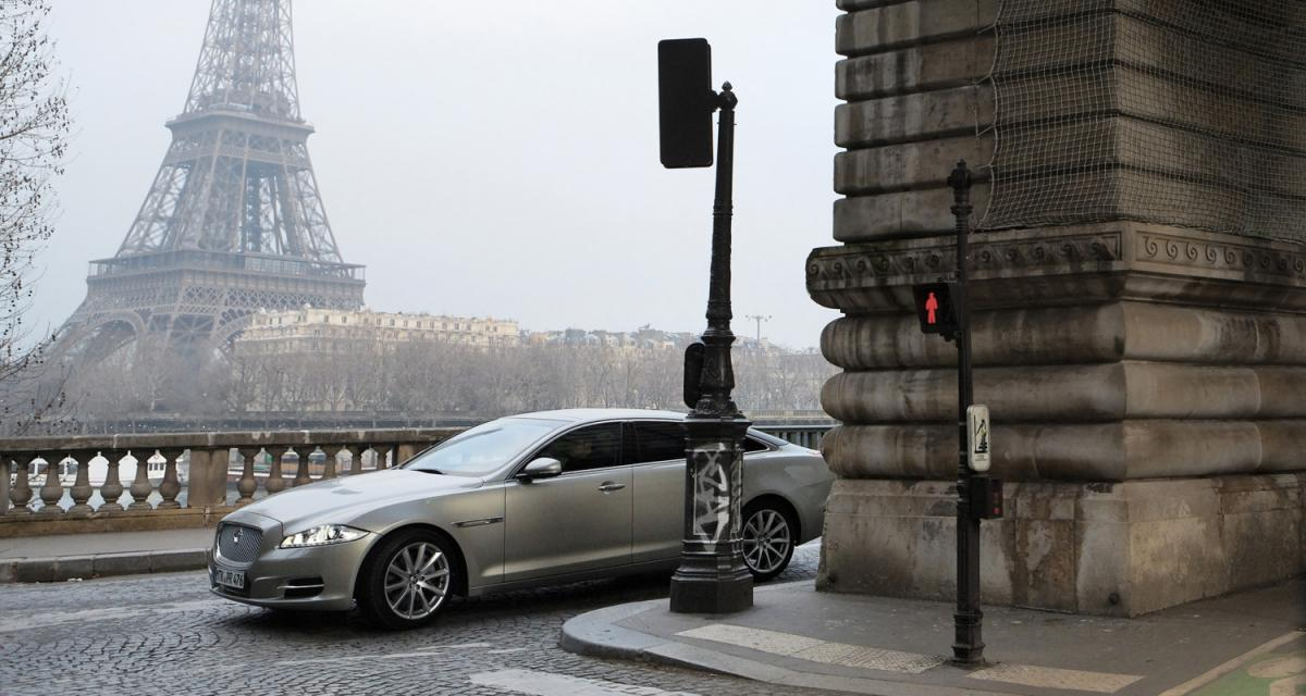 Automobilistes, notez la politique de votre ville