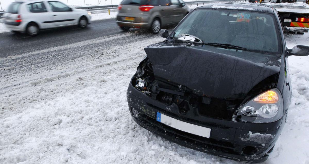 Sécurité routière : la mortalité en baisse de 15 % en novembre