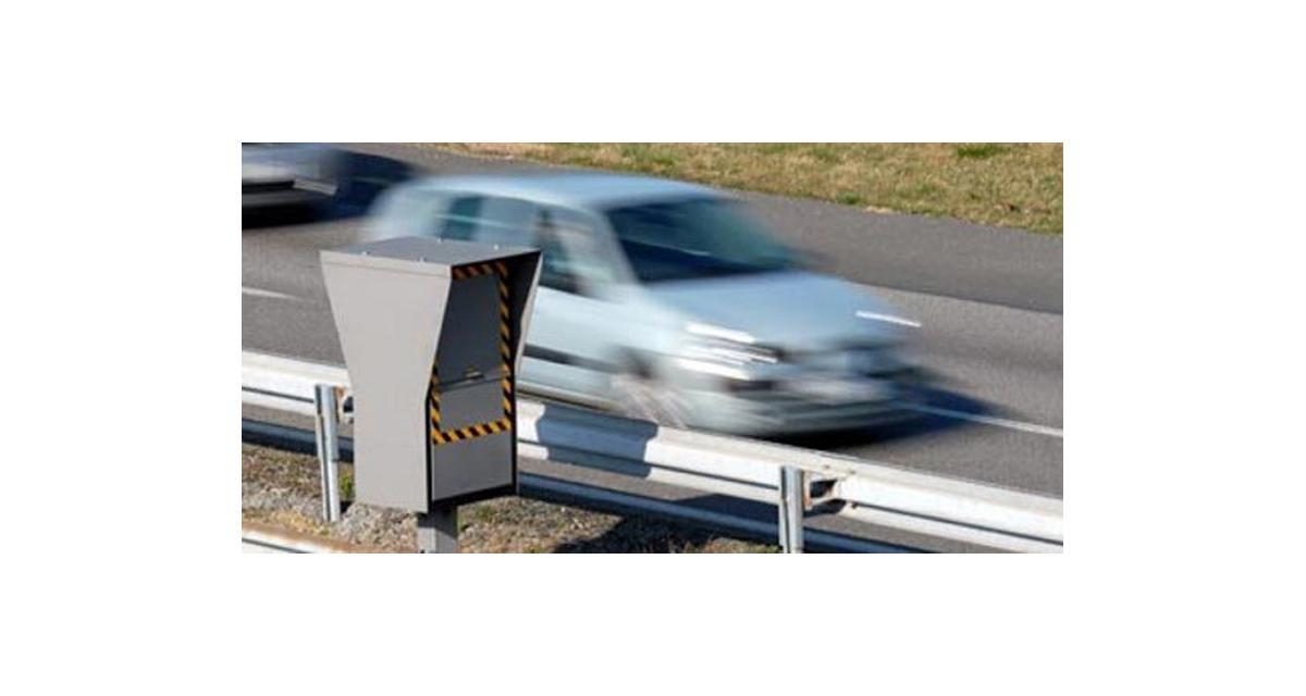 Sécurité routière : la baisse des limitations de vitesse plus à l'ordre du jour