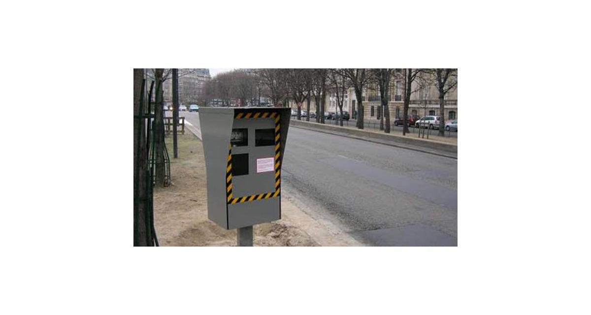 Sécurité routière : plus de frontières pour les PV en Europe