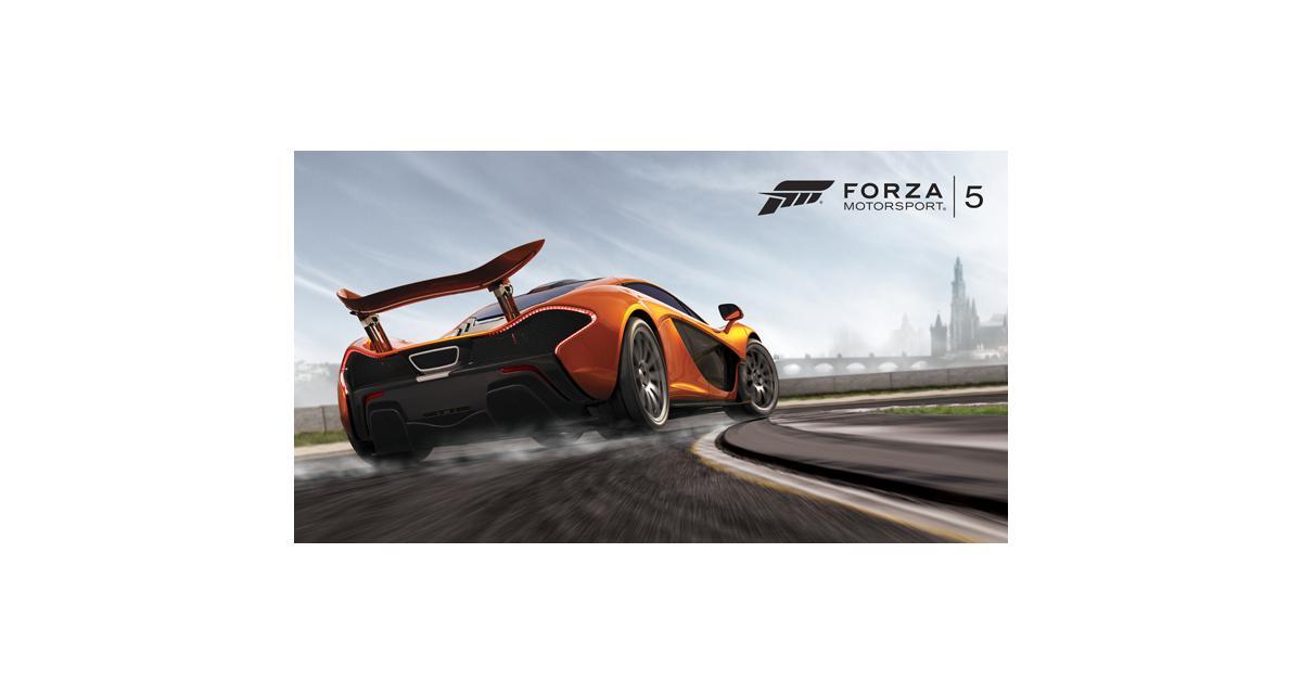 Forza Motorsport 5, Gran Turismo 6 : le plein d'infos