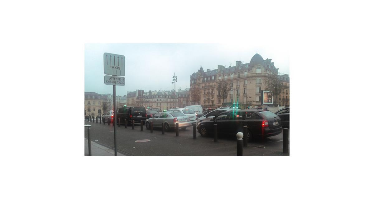 Les taxis obtiennent gain de cause face aux VTC