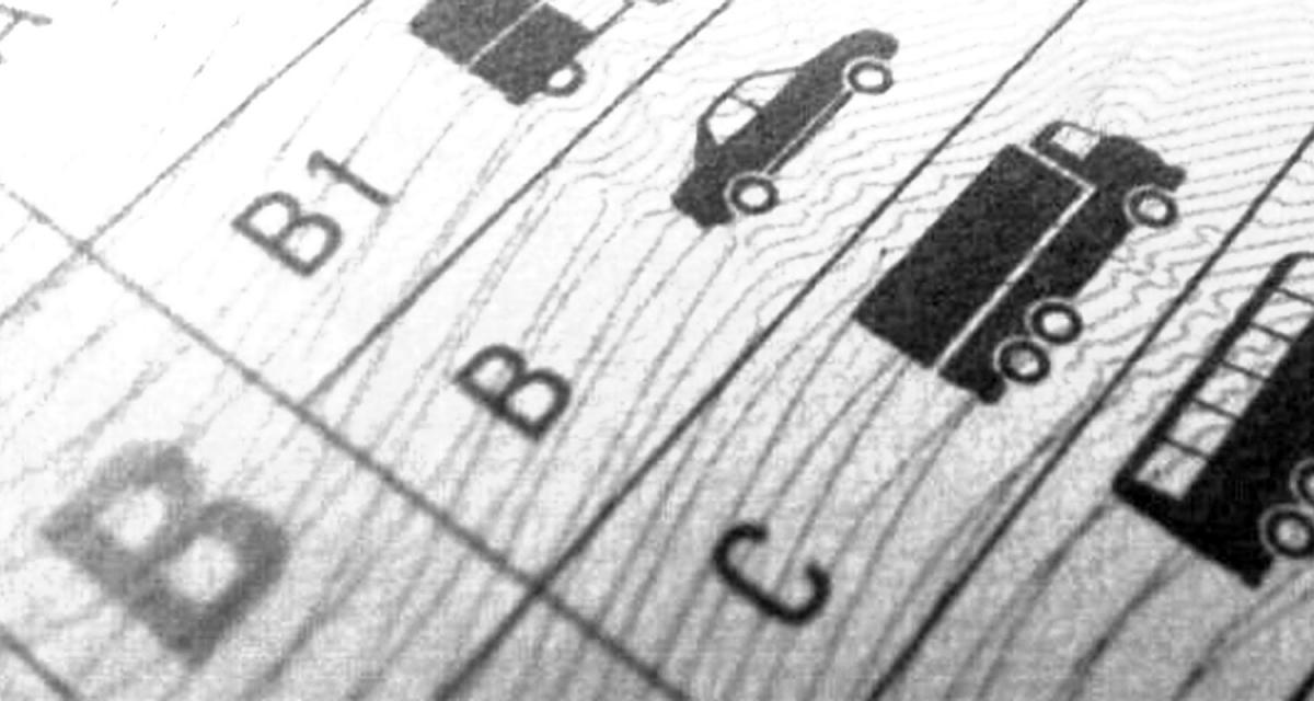 Permis de conduire : le droit d'appel supprimé