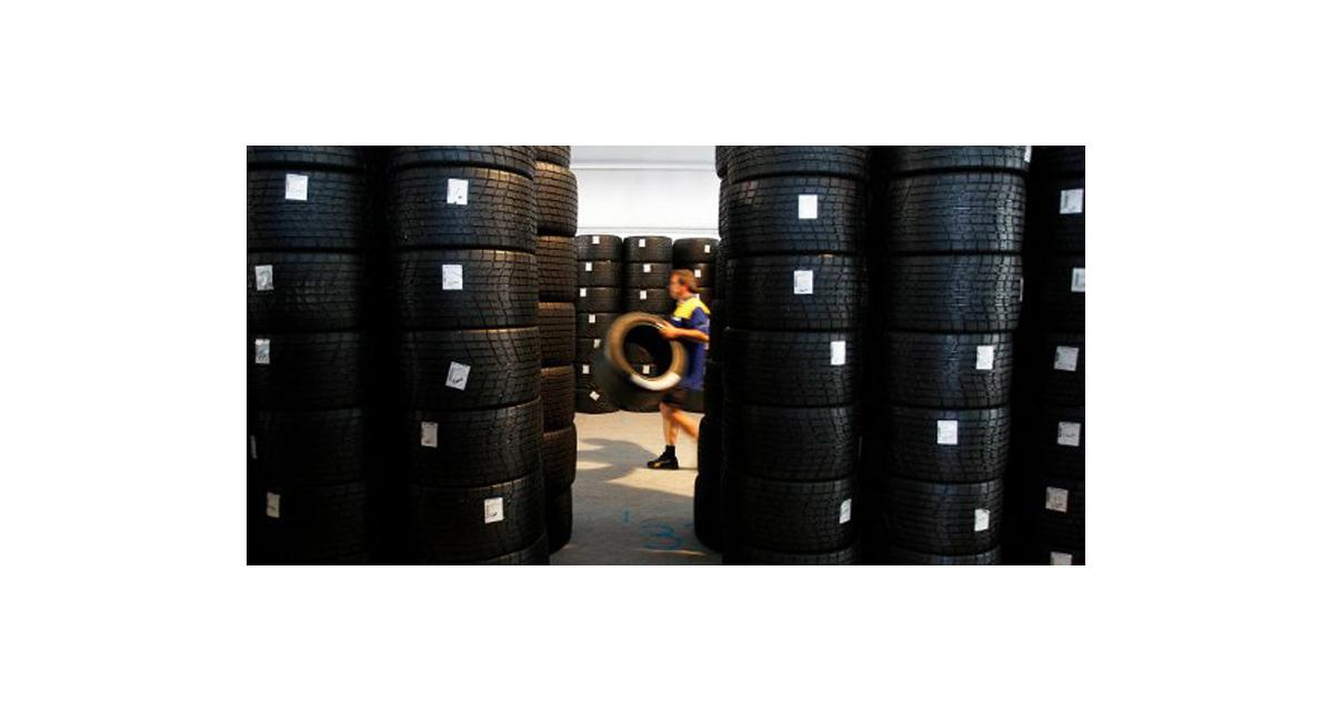 Sécurité en voiture : de bons pneus pour rouler l'esprit tranquille
