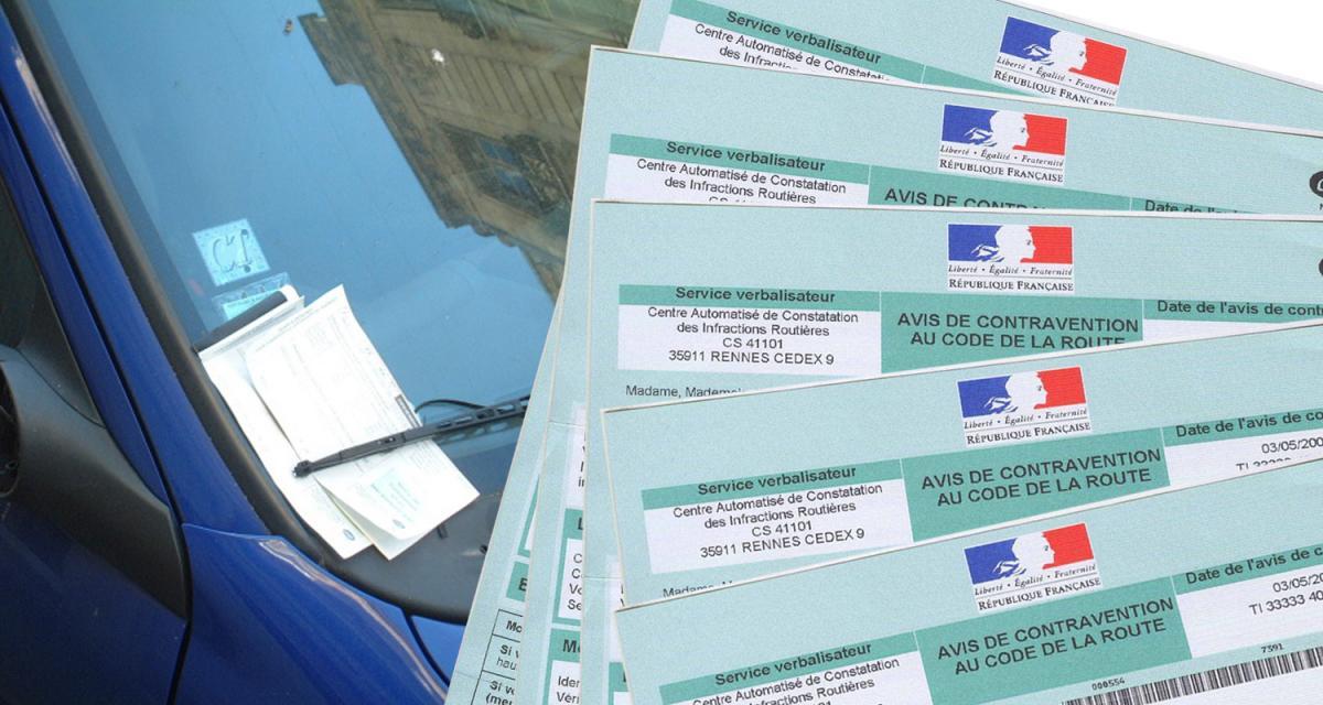 PV : fin de l'impunité des conducteurs entre la France et l'Espagne