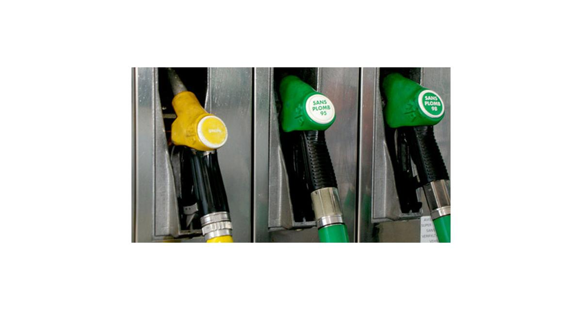 Diesel : une taxe carbone pour réduire l'écart avec l'essence