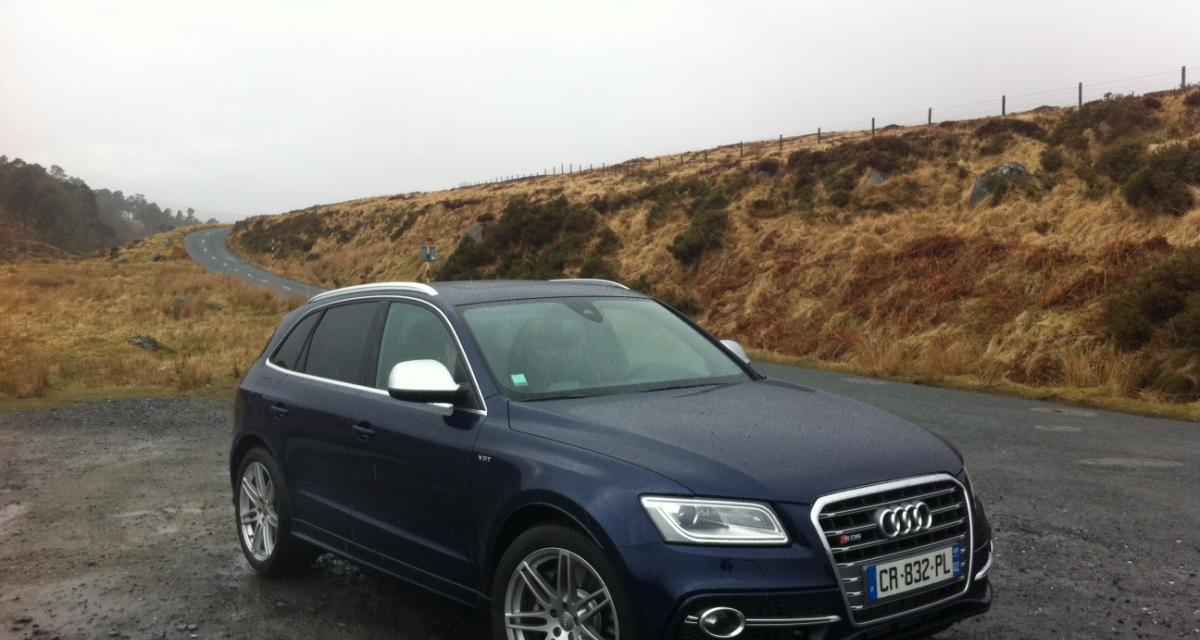 Audi : la marque des hommes volages ?