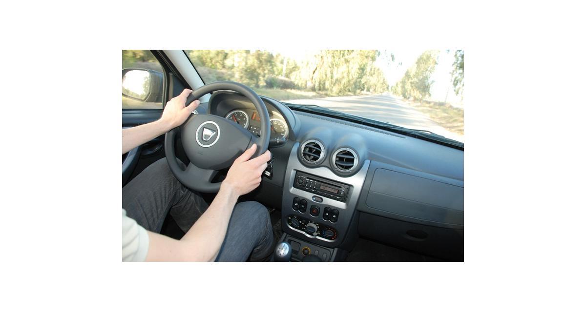 Crise : les Français roulent moins, et dépensent moins pour leur voiture