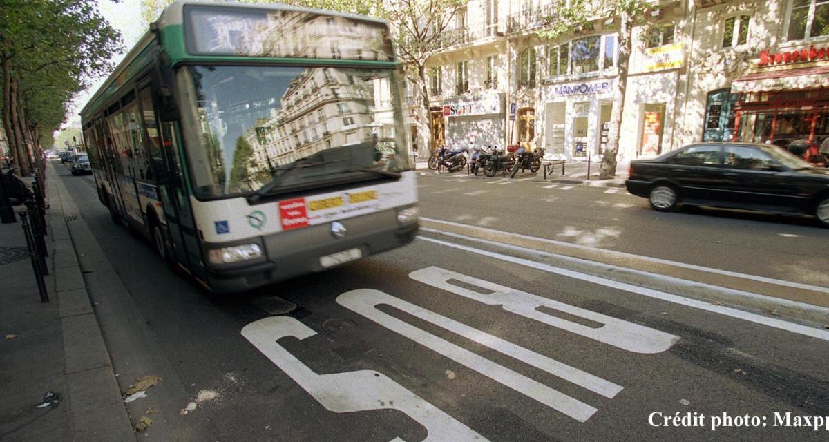 Paris : limitations de vitesse revues à baisse à la rentrée