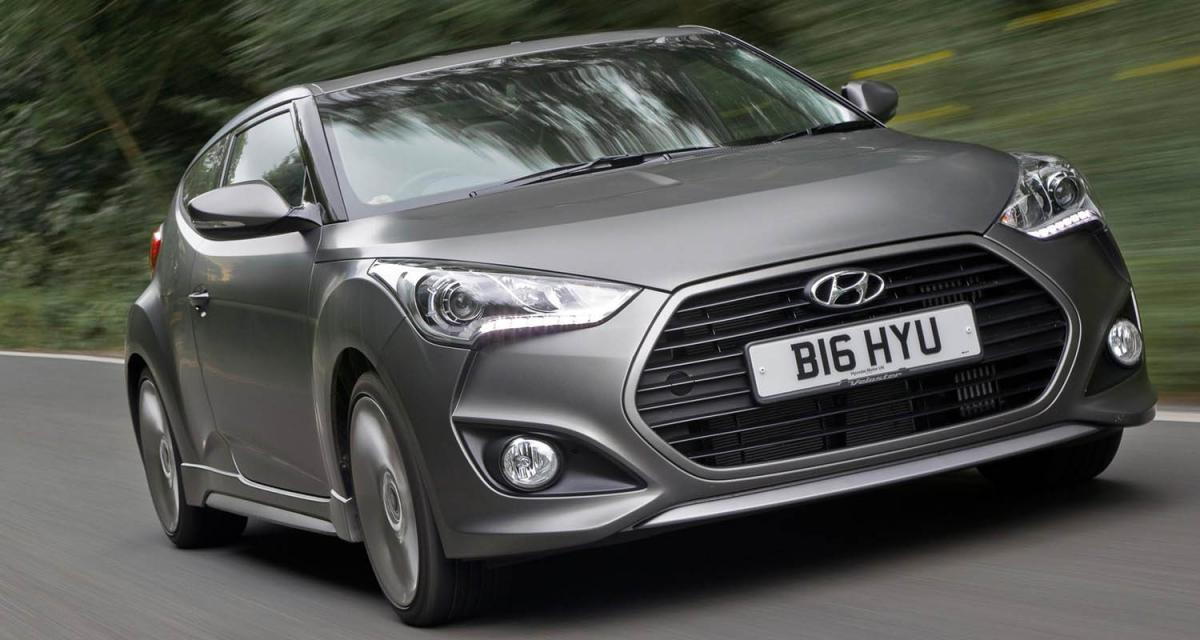 Hyundai se lance dans l'assurance chômage