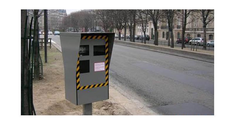 La liste des radars pièges envoyée à Manuel Valls