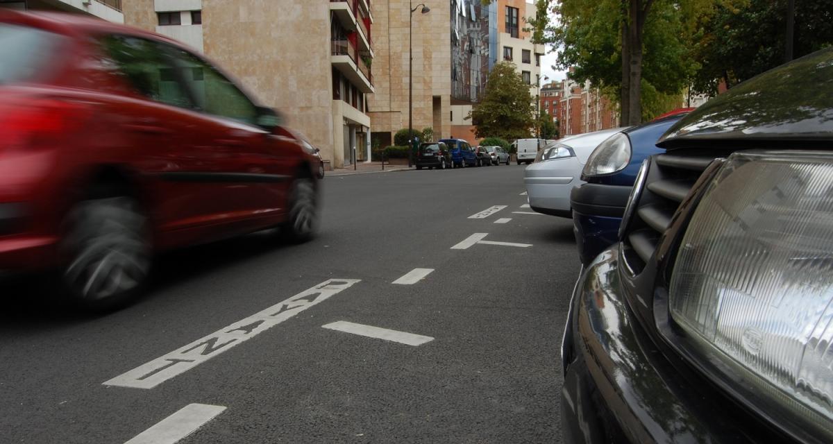 La prune pour stationnement gênant pourrait passer à 35 euros !