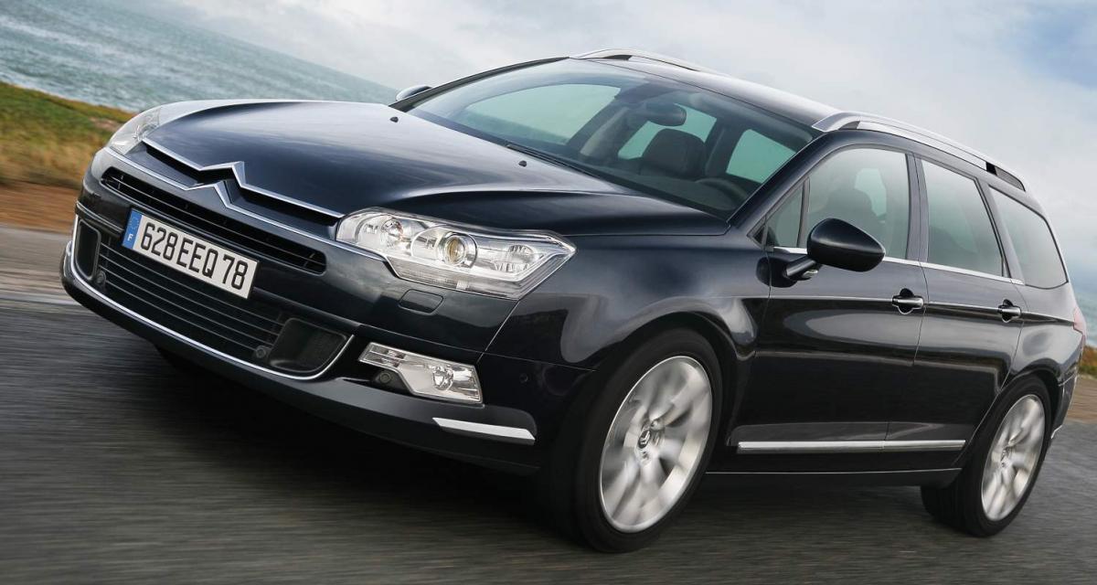 Malus de 3 000 et 5 000 € : la liste des voitures françaises concernées