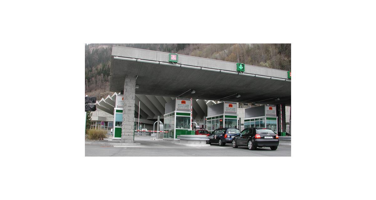 Tarifs sur l'autoroute A40 : les prix augmentent