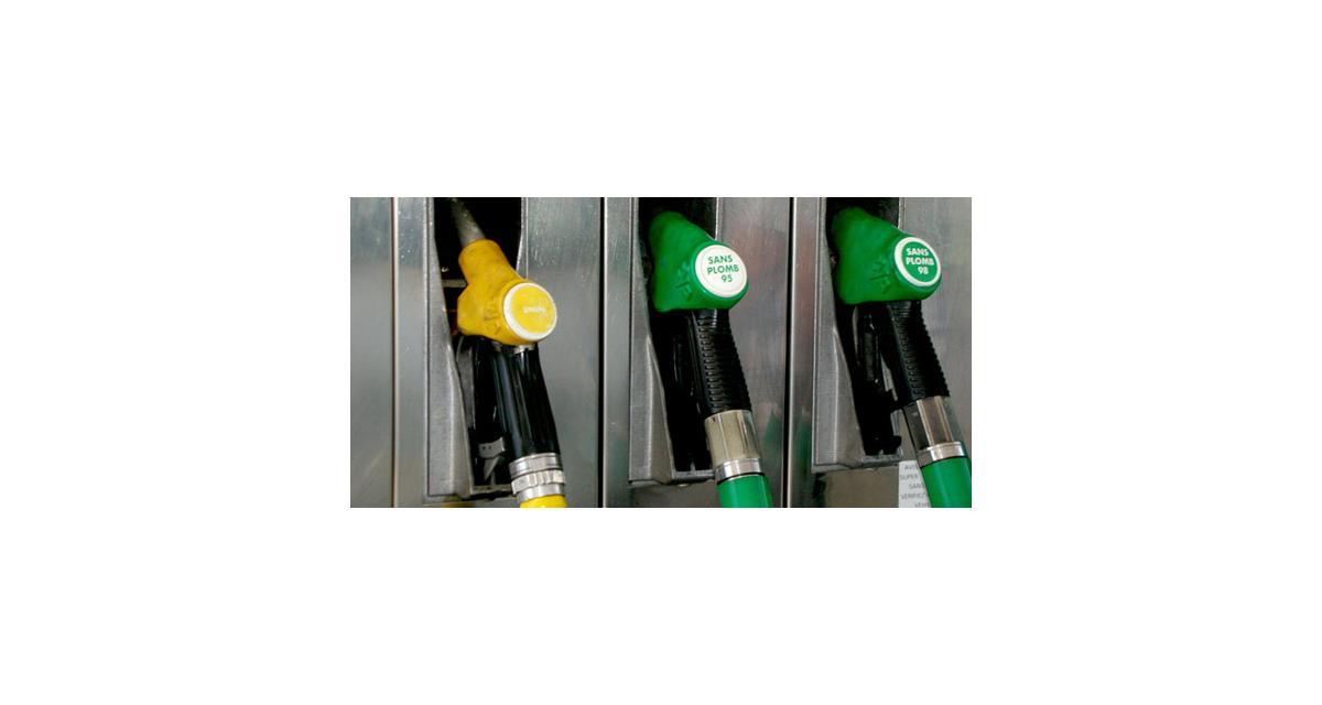 Prix des carburants : promesse non tenue