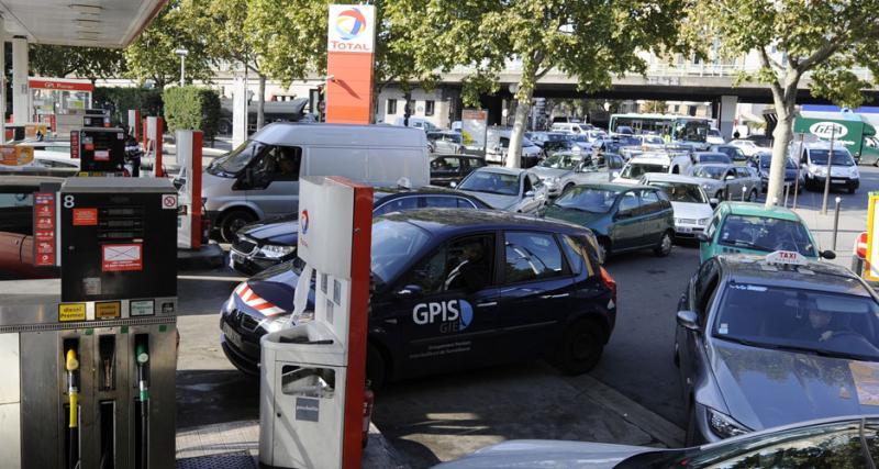 Prix du carburant : les meilleurs tarifs en Europe