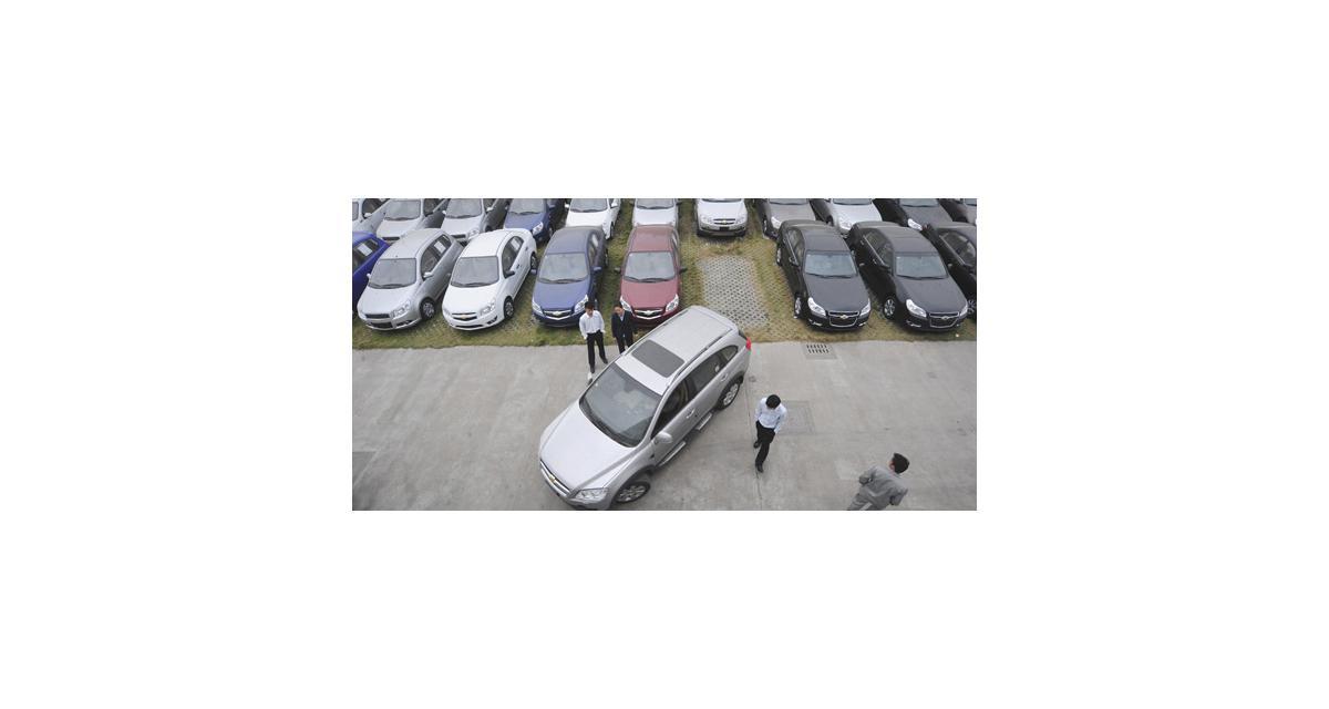Places de parking : l'Allemagne se met à dos les femmes